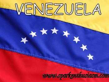 Venezuela Power Point Show in Spanish