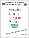 Venezuela, Africa,  fighting racism, distance learning, literacy (#1286)