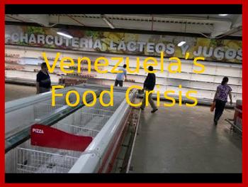 Venezuela's Food Crisis