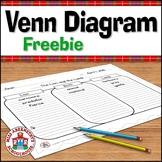 Venn Diagram Freebie