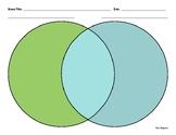 Venn Diagram Color