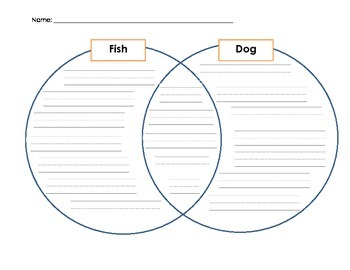 Venn Diagram Practice