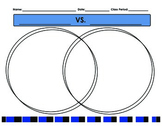 Venn Diagram WITHOUT Lines