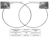 Venn Diagram to compare One Good Turn and Bremen Town Musicans