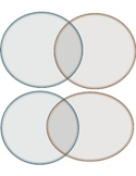 Venn Diagrams/ Compare and Contrast