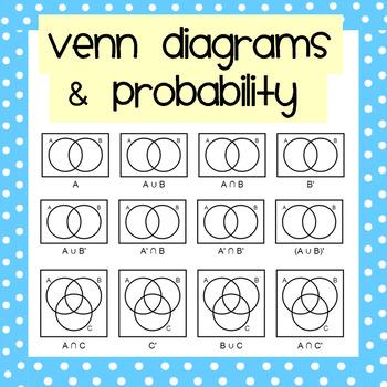 Venn Diagram For Probability Kordurorddiner