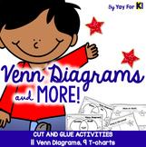 Venn Diagrams and Sorting