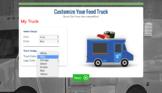 Venture - Entrepreneurial Expedition - Digital Food Truck