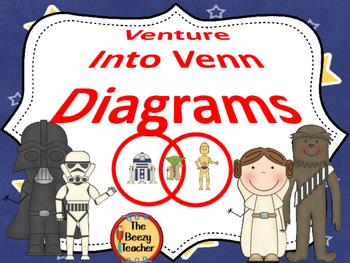 Venture Into Venn Diagrams