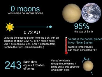 Venus: Earth's Twin Planet?