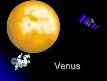 Venus Powerpoint