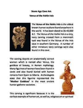 Venus of the Hohle Fels
