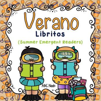 Verano Libritos (Summer Emergent Readers)