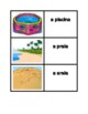 Verão (Summer in Portuguese) Concentration Games