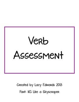 Verb Assessment