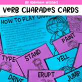 Action Verb Charades