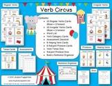 Verb Circus