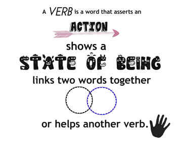 Verb Definition