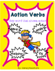 Verb Foldable and Activites