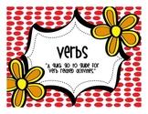 Verb Games