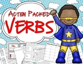 Verb Lesson Plans: A Week of Fun With Action Packed Verbs