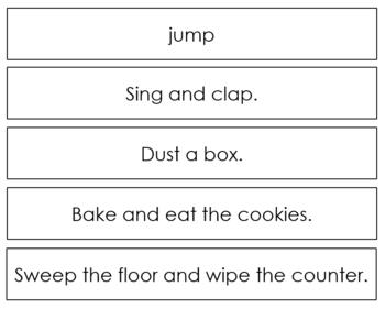 Verb Lesson (concept & function)