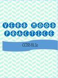 Verb Mood Practice