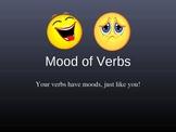 Verb Moods