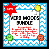 Verb Moods Bundle