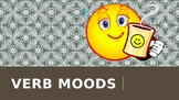 Verb Moods Powerpoint Lecture