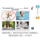 Verb No Prep - No Print BUNDLE - Verb Worksheets & BOOM Cards™