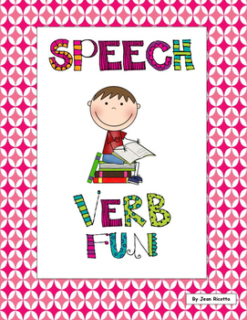 Speech Therapy - Verb and Noun Association - Enhancing Word Retrieval