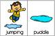 Verb + Noun Phrases - Spring 1
