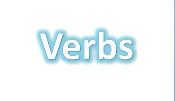 Verb PowerPoint