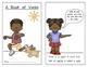 {Verb} Reader/Booklet Supports Common Core ELA Kindergarten