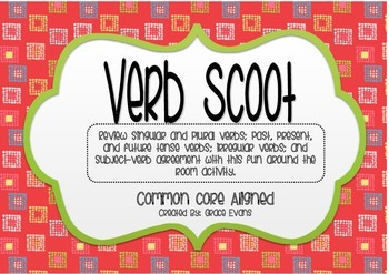 Verb Scoot