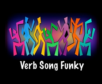 Verb Song Funky mp3