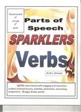 Verb Sparklers
