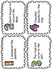 Verb Tense Activies (Past, Present, and Future Tense)