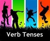 Verb Tense-Present Perfect