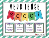 Verb Tense Scoot