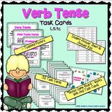 Verb Tense Task Cards 5.1.c
