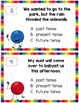 Verb Tenses Task Cards and Anchor Charts