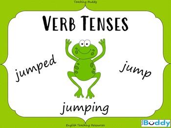 Verb Tenses