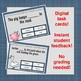 Verb Tenses BOOM Cards