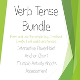 Verb Tenses Bundle