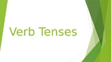 Verb Tenses Interactive PowerPoint