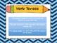 Verb Tenses PowerPoint