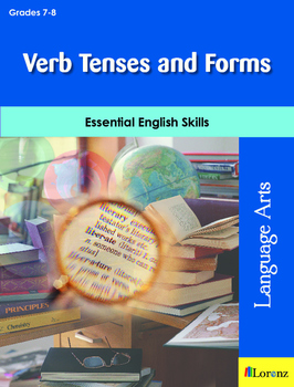 Verb Tenses and Forms