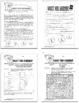 Verb Tenses and Subject Verb Agreement Unit + SIX FULL COLOR Posters